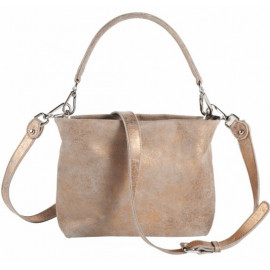 Daily Bag Copper-Sand