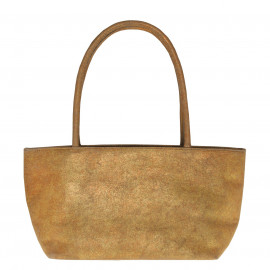 Asia Bag small Gold-Sand