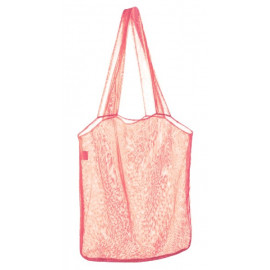 Netshopper two handle pink-orange