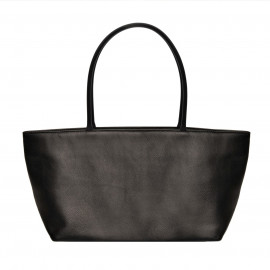 Asia Bag small Fossil black
