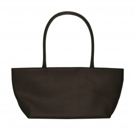 Asia Bag small Nappa brown