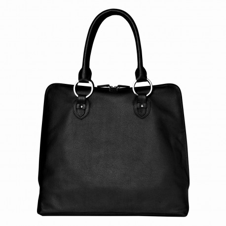 Big Bag Fossil black